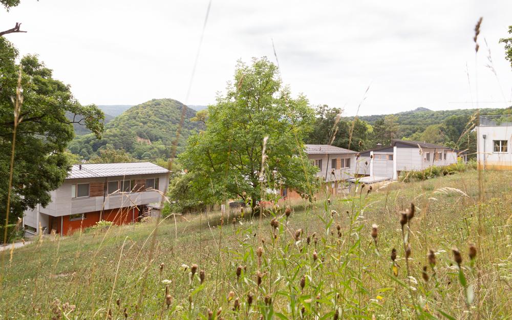 Ansichten SOS-Kinderdorf